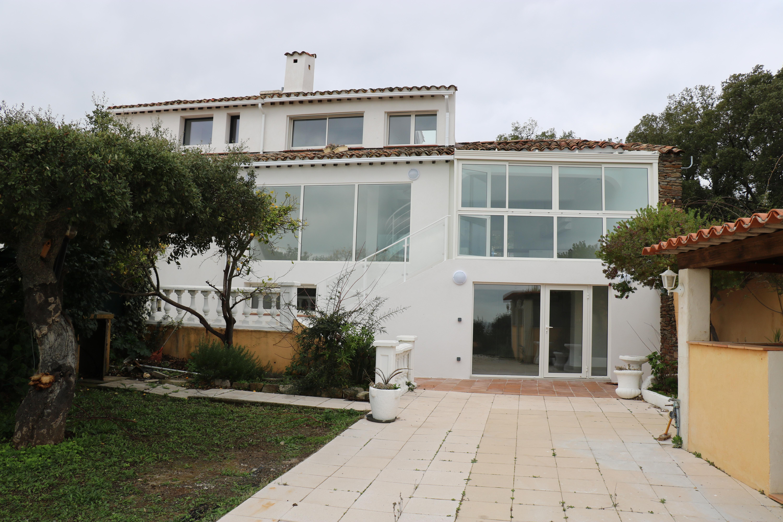 Grimmaud maison de retraite à domicile