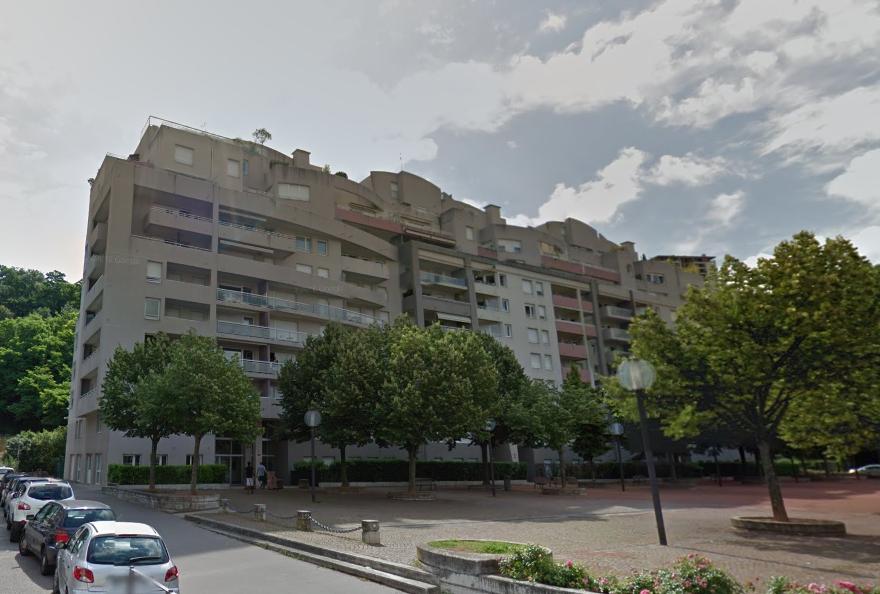 Lyon maison de retraite à domicile