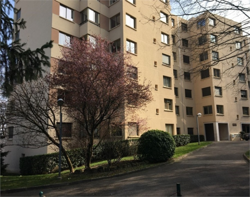 Sainte-foy-lès-lyon maison de retraite à domicile