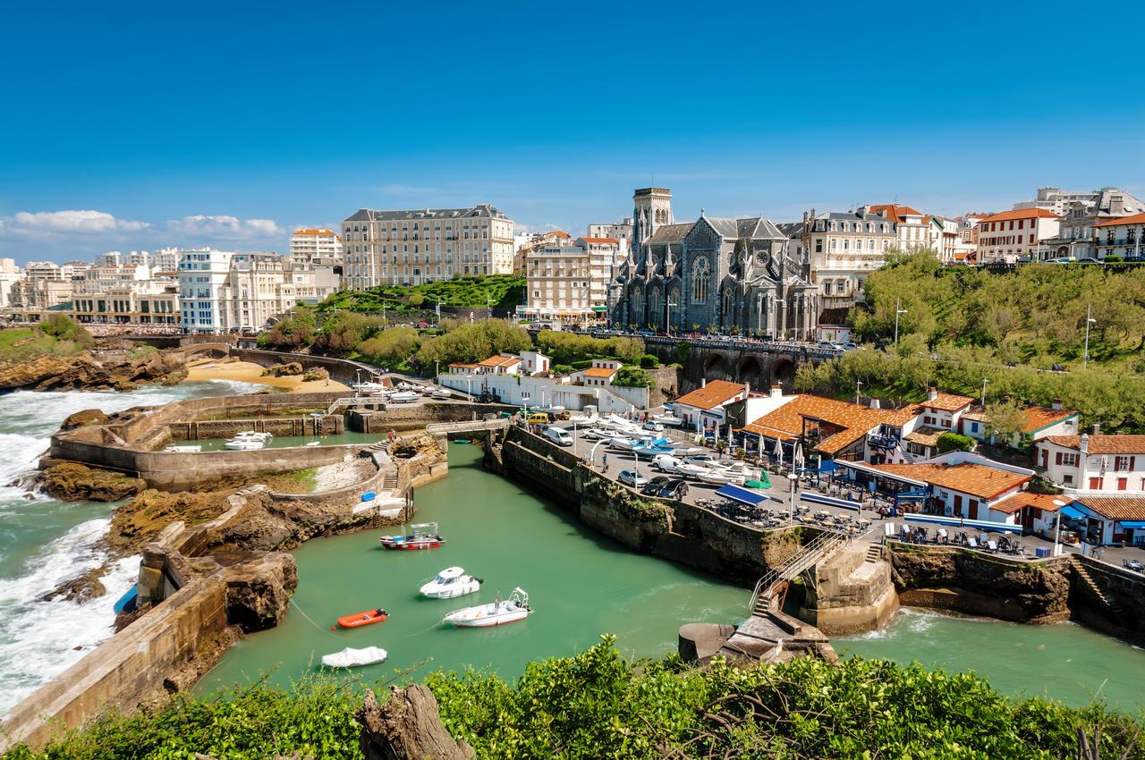 biarritz maison de retraite a domicile